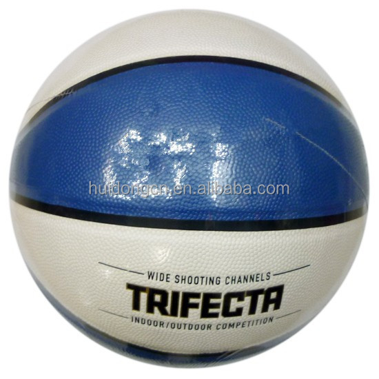 Custom branded basketball ball professional quality PU Synthetic Leather size 7 match baloncesto