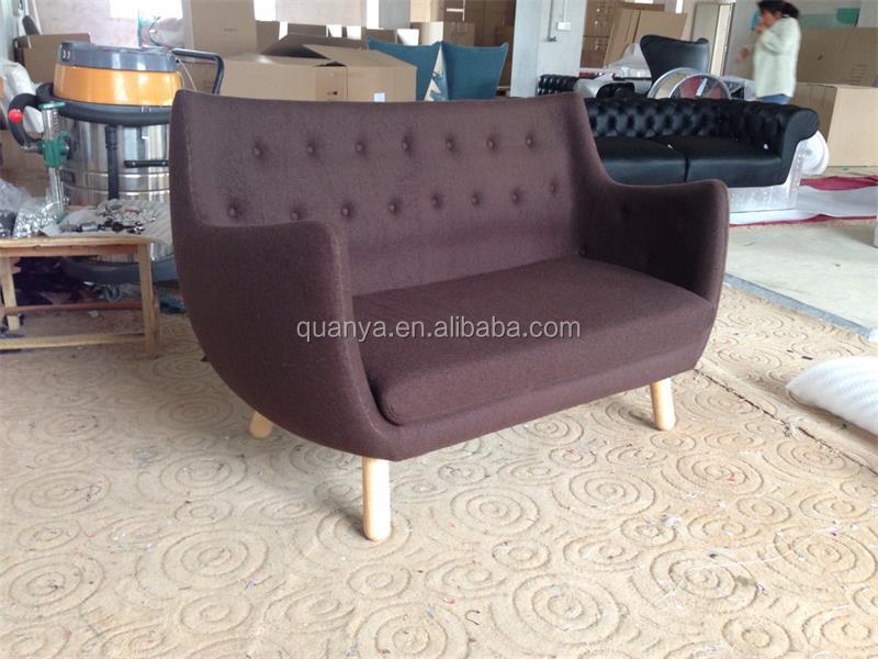 Woonkamer meubels klassieke finn juhl dichter bank van china ...