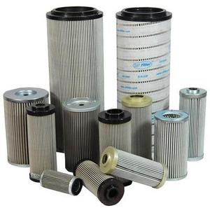 China supplier Industrial Spare Part Hydraulic Oil /Fuel Filter Cartridge