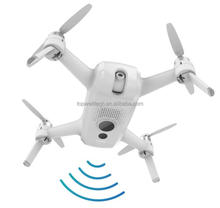 Yuneec Breeze Intelligent Aerial Photo Quadcopter Smart 4K HD Remote Control Selfie Mini Multicopter PK DJI phantom 3