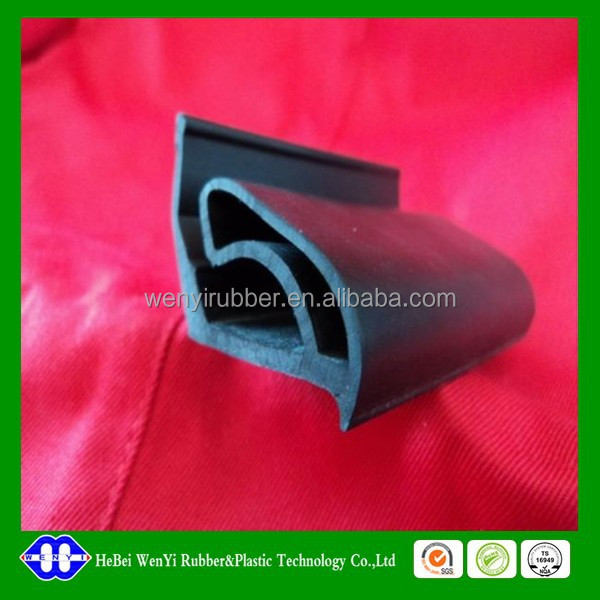 factory supply extruded epdm seal gasket