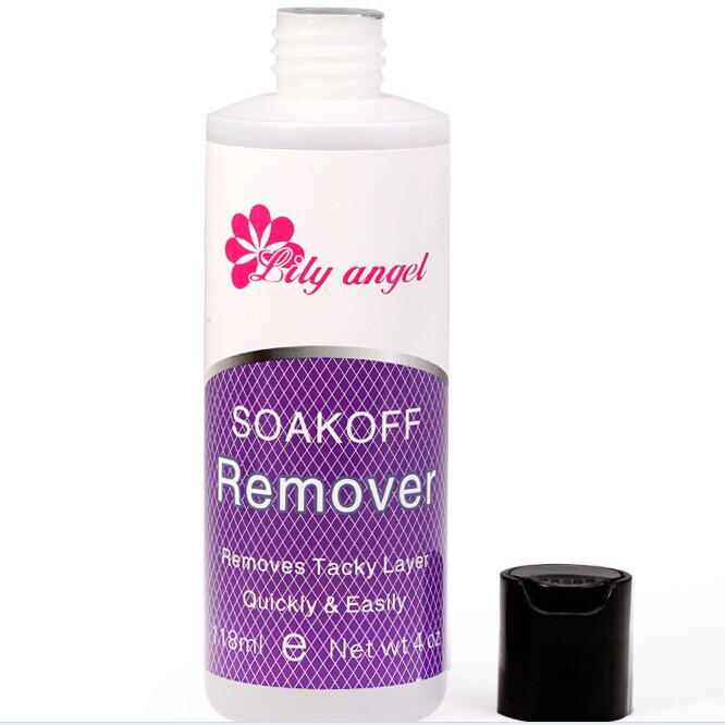 Buy Nail Polish Remover In Bulk | Hession Hairdressing