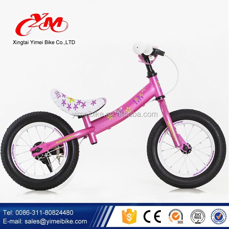 Top Quality Made In China Children Balance Bike/cheap Balance ...