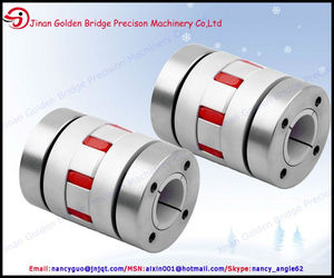 D40mm tapered shaft coupling