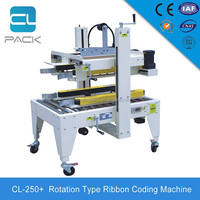 New Style Simple Operation Desktop Plastic Bag Tape Sealing Machine