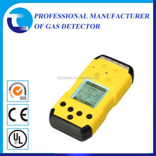 Portable type easy carry O2 oxygen gas testing equipment (0-25%vol)