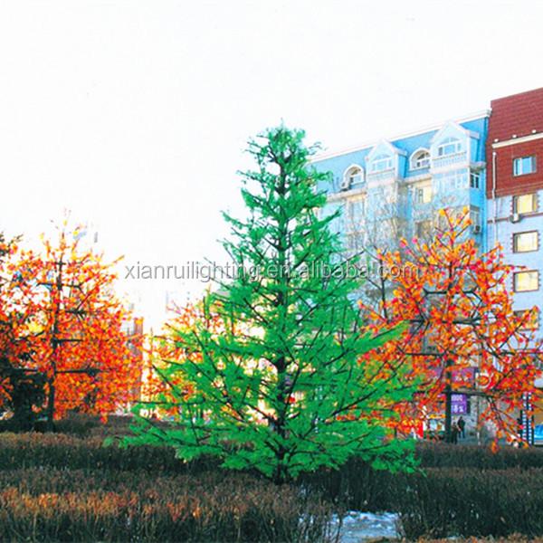 New Design Wholesale Cheap Led Pine Tree Indonesia Bonsai