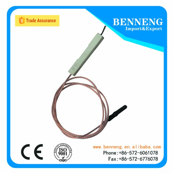B4401barbecue grill/ignition electrodes for bbq