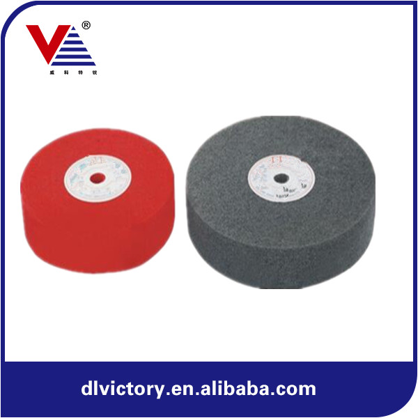 abrasive Non-woven Finishing & Deburring Wheels