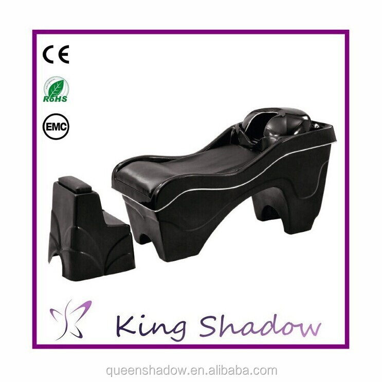 Kingshadow Cheap Hairdressing Chairs Used Hair Salon Equipment Buy Shampoo