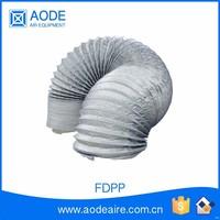 Simple pvc flex duct