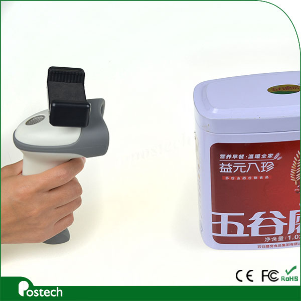 HS02 Quick scanning Laser/CCD 1D scan engine handheld bar code reader laser barcode scanner reading barcoedes on price tag lable
