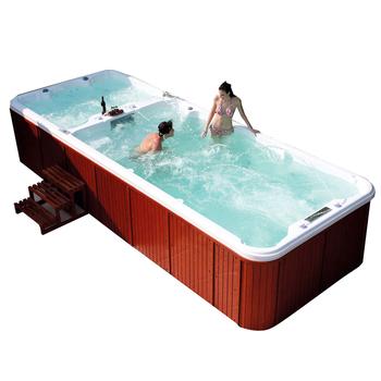 Garden Above Ground Swim Spa Prices,Swimming Pool Hot Tub Combo - Buy  Swimming Pool Hot Tub Combo,Pool Hot Tub Combo,Swim Spa Prices Product on  ...