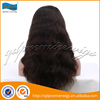 Brazilian hair 100% human hair full lace wigs virgin hair Natural wave/ wavy Top quality