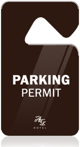 Parking Pass Template Permit Suppliers And Manufacturers At