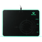 Gaming Mouse Pad RGB Backlit Switch Mouse Pad for Gaming Mouse
