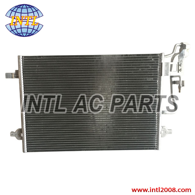 New Auto Air Conditioning AC Condenser for VW PASSAT Audi A4 3B0260401 3B0260401A