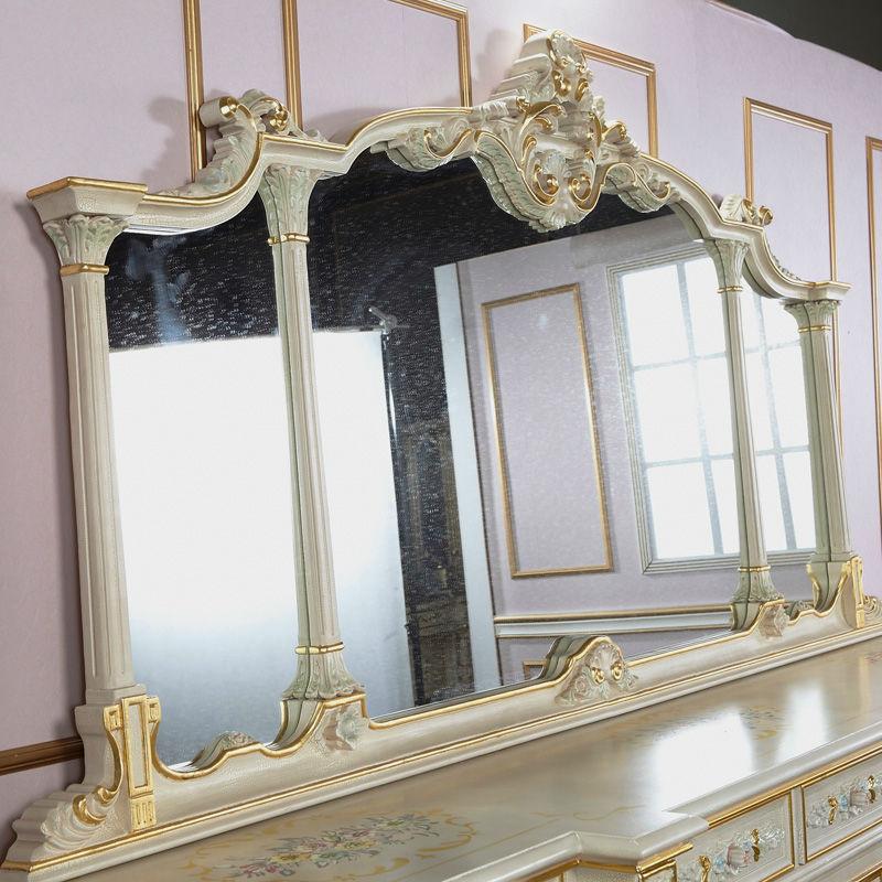 Muebles de dormitorio francés provincial clásico muebles muebles ...