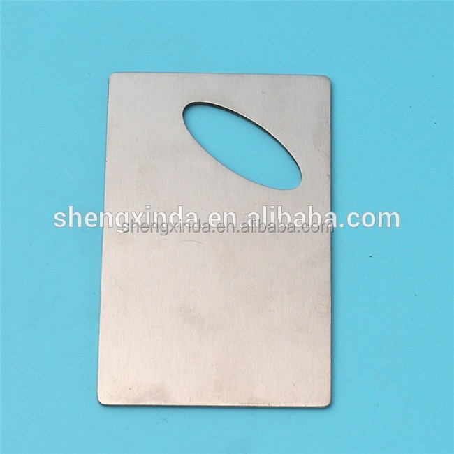 blank credit card bottle opener blank credit card bottle opener suppliers and at alibabacom - Credit Card Bottle Opener