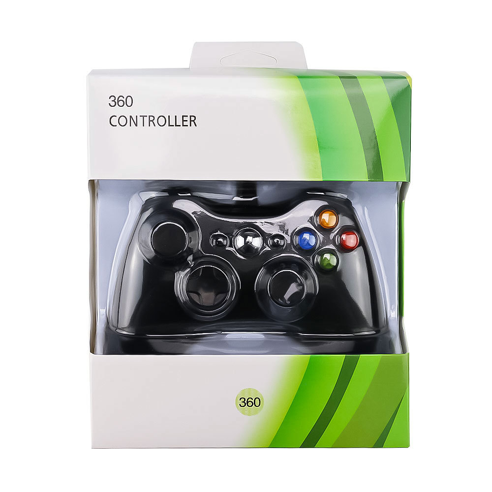 Gamepad For <strong>Xbox</strong> <strong>360</strong> Wired Joystick <strong>Controller</strong> Controle Wired Joystick For XBOX360 Game <strong>Controller</strong> Gamepad Joypad