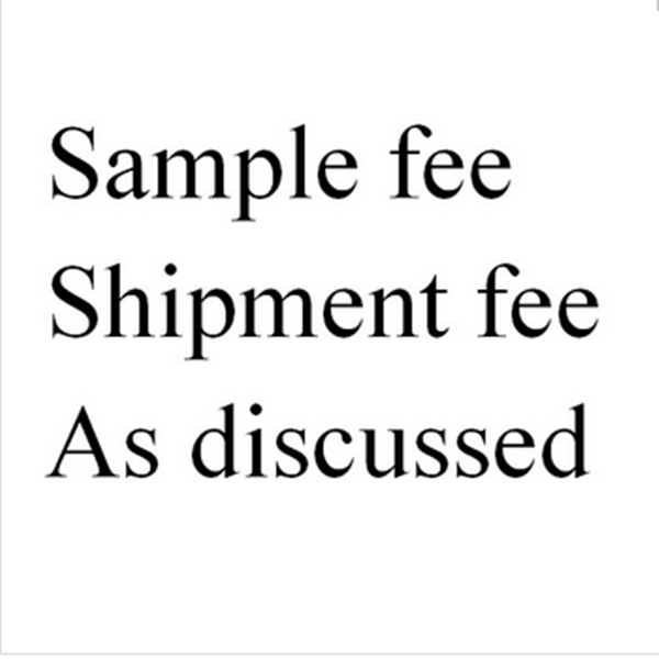 sample fee for backpack and <strong>handbags</strong>