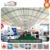 20x50m Glass Door Marquee for 1000 people seater Events/Outdoor Wedding Party