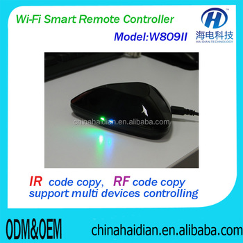 Wifi -ir/rf 433 315 447 868 Remote Control For Home Automation ...