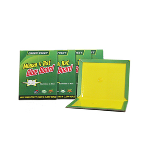 rat catcher trap Insect Killer MOUSE EASY GLUE TRAP RAT GUM BOARD CATCHER rat trap