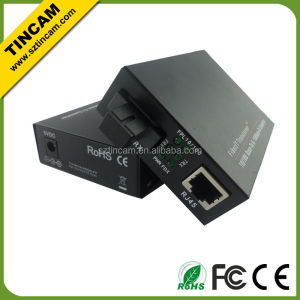 100M media converter latest network devices