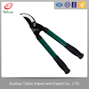 Garden Long Handle Pruning Shear long handled secateurs/ornamental garden tools