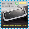 Wholesale Alibaba Metal Gorilla Glass Waterproof case for Samsung Galaxy S4