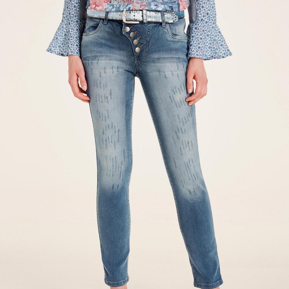 8d81e25e6551 Catálogo de fabricantes de Cintura Elástica Jeans Stretch de alta calidad y  Cintura Elástica Jeans Stretch en Alibaba.com