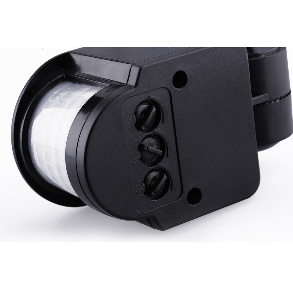 Ip54 Microwave Motion Sensor Switch Outdoor Lighting Sensor Module ...