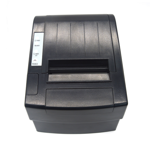 Computer Laptop 3 Inch Thermal Printer QR Code Bill Printer for Grocery 8220