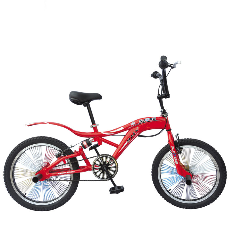 "Good quality Mini bmx bicycle in steel frame /26 aluminum frame bmx bikes11kg, disc brake bmx bicycle fork 20"" for jump"