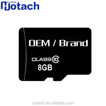 Taiwan Grade AAA 4GB 8GB Memory Card For Sport Camera Action Camera