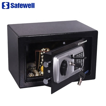 Safewell 20NEK Custom Size Small Digital Key Portable Safe Box, View small  digital safebox, Safewell Product Details from Zhejiang Safewell Security &