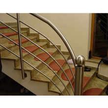 Home Decoration Hot Sale Yellow Granite Steps Stairs