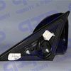 auto dimming rearview door rearview mirror for camry 2006