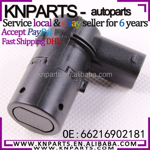 66218368727 Park For BMW E39 520d/520i/523i/525d/525i Touring PDC Parking Sensor 66216902181,66202184376,66210143459,66218384703