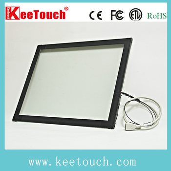 7inch SAW touch screen panel car lcd touch screen