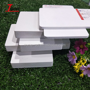 Different density expanded polystyrene sheet solid foam board price
