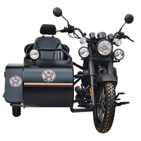 cheap motorcycle sidecar 250cc 3-wheels motor