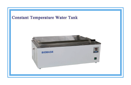 large screen display Constant temperature Water Tank for lab use (skype andyyan59)