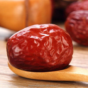 Chinese Xinjiang red dates free of pollution