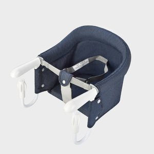 Europe Style Adjustable Feeding wooden Baby Dinning Chair