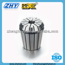 ZHY Ensure Precision Within 0.008mm ER Collet Chuck