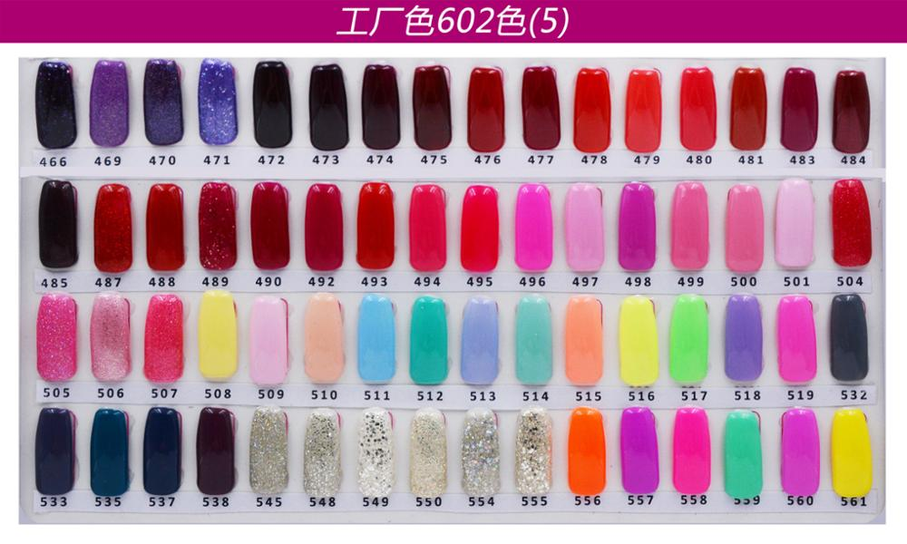 L&M wholesale healthy material not need holder uv gel nail builder gel clear nails products