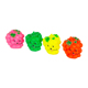 Pet Dog Unique Design Pet Shop Toy Colorful Grape Pet Sound Interactive Toy