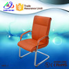 Modern office chair with handle/portable office chairs /good quality office chair 8021-1
